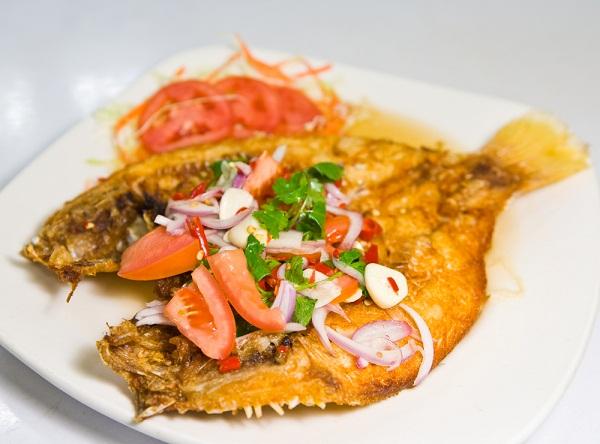 15 เคล็ดลับทำอาหารจากปลา สยบทุกปัญหาได้เมนูปลาสุดอร่อย